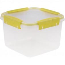 Контейнер герметичный BUTTERFLY BRIGHT 1,7л/Полимербыт