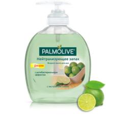 Palmolive (Палмолив) Нейтрализующее Запах жидкое мыло для мытья рук на кухне, 300 мл