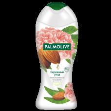 Palmolive (Палмолив) Бережный Уход гель-крем для душа с миндальным маслом и пионом, 250 мл