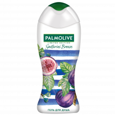 Palmolive (Палмолив) Limited Edition Бриз Санторини гель для душа, 250 мл