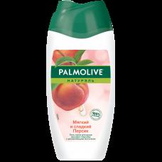 Palmolive (Палмолив) Натурэль Мягкий и Сладкий Персик гель-крем для душа, 250 мл