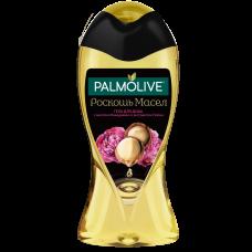 Palmolive (Палмолив) Роскошь Масел гель для душа с маслом Макадамии и экстрактом Пиона, 250 мл