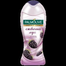 Palmolive (Палмолив)  Гурмэ СПА Ежевичный Мусс крем-гель для душа с экстрактом ежевики, 250 мл