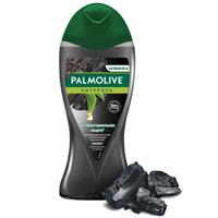 Palmolive (Палмолив) Натурэль Антибактериальная защита гель для душа с активированным углем, 250 мл