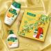 Подарочный набор Palmolive (Палмолив) Натурэль Витамин С и Апельсин (гель для душа 250 мл, жидкое мыло 300 мл, спортивная сумка)