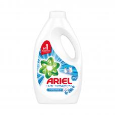 Гель для стирки Ariel (Ариэль) Touch of Lenor fresh 20 стирок 1,3 л.