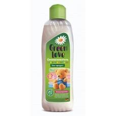 8094  Ополаскиватель для детского белья  GREEN LOVE (Грин Лав) , 1000 мл