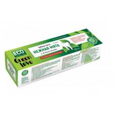 7831 Зубная паста Грин Лав / Green Love Комплексный уход, 100 мл