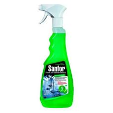 """Sanfor"" Спрей для ванной комнаты Зеленый цитрус, 500"