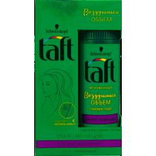 Стайлинг-пудра Taft / ТАФТ мгновенный Воздушный объем для всех типов волос