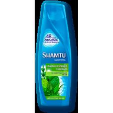 Шампунь Shamtu / Шамту Глубокое очищение и свежесть 360 мл