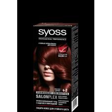 """3366 Краска""""SYOSS Color"""" (Сйосс колор) 4.2 Красное дерево"""