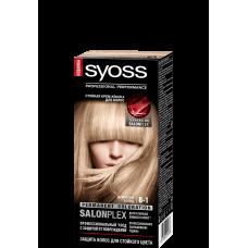 """Краска """"SYOSS Color"""" (Сйосс колор) 8.1 Дымчатый блонд"""