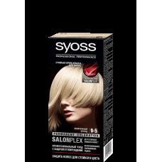 """3377 Краска""""SYOSS Color"""" (Сйосс колор) 9.5 Жемчужный блонд"""
