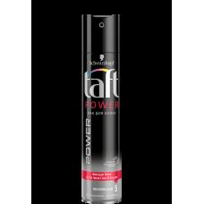 Лак Taft / Тафт Power укрепляющая формула с кофеином мегафиксация 150 мл