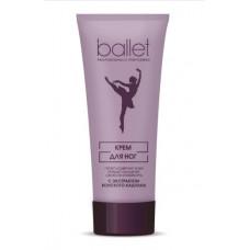 """1082428 Крем""""Ballet""""(Балет) для ног 80г Свобода"""