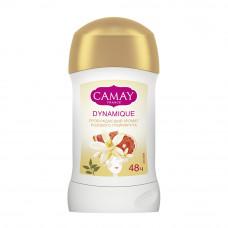 2227 дезодорант  CAMAY/камей антиперспирант- карандаш Mademoiselle 45 гр