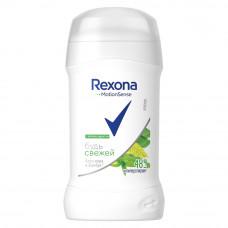 3442 дезодорант-карандаш Rexona/рексона антиперспирант Свежесть бамбука и Алоэ Вера 40 мл