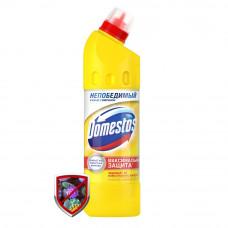 0692  средство универсальное Domestos/доместос Лимонная свежесть 500 мл