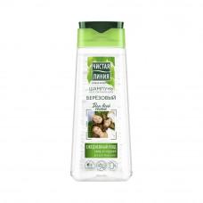 4576  шампунь Чистая Линия для всех типов волос Березовый 250 мл