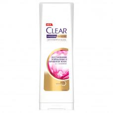 6771 бальзам против перхоти  Clear/клеар питающий для женщин Восстановление поврежденных и окрашенных волос 180 м