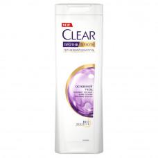 9142 шампунь  Clear /Клеар Основной уход против перхоти антибактериальный эффект для женщин 200 мл
