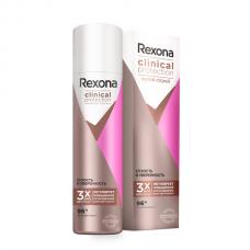 7234 дезодорант Rexona Clinical Protection/Рексона Клиникл протекшн антиперспирант-спрей Сухость и Уверенность 150 мл