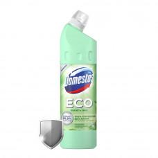 /НДМ/0933 чистящее средство Domestos ECO/доместос эко универсальное  с натуральными компонентами Эвкалипт и Лимон 750 мл