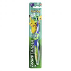7913 зубная щетка Лесной Бальзам детская с 7 лет 1 шт