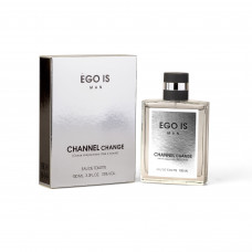 "Туалетная вода ""Channel Change Ego is"" мужская 100мл /Абар/"