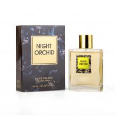 "Туалетная вода ""Night Orchid"" женская 100мл /Абар/"