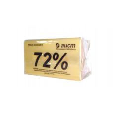 10046 Мыло хозяйственное 72% 200г в упаковке ./Аист/