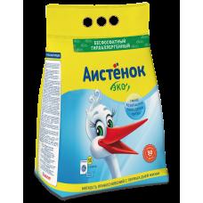 """10015 Стиральный порошок """"Аистенок""""4кг/Аист/"""