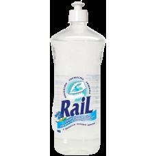 20033 Вода для утюгов с RAIL-с ароматом полевых цветов 950 мл /АИСТ