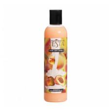 """1852 Гель для душа""""Vesta"""" (Веста) персик и ванильный йогурт 275мл. Алва."""