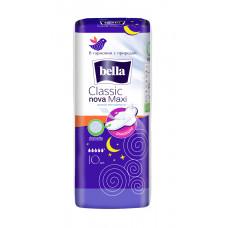 Гигиенические прокладки bella Nova Maxi (Нова Макси) softiplait air 10 шт.Е