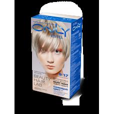 """Краска-гель """"Эстель"""" Only (Онли) 9.17 блондин пепельно-коричневый /Эстель /Юникосметик"""