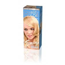 """Гель-краска для волос """"Эстель"""", стойкая, 118 яркий блондин /Эстель /Юникосметик"""