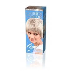 """Гель-краска для волос """"Эстель"""", стойкая, 128 полярно-серебристый /Эстель /Юникосметик"""