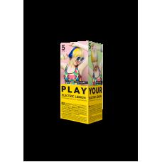 """Коллекция цветного мелирования """"Эстель Play (ПлЭй), Electrik Lemon тренд /Эстель /Юникосметик"""