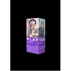 """Коллекция цветного мелирования """"Эстель Play (Плэй)"""" Viva Leto тренд /Эстель /Юникосметик"""