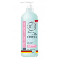 """Шампунь """"Evi Prof"""" (Эви Проф) бессульфатный после ботокса, выпрямления для окрашенных волос 1л."""