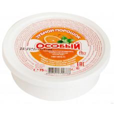 """Зубной порошок """"Особый"""", 75г/Фитокосметик"""