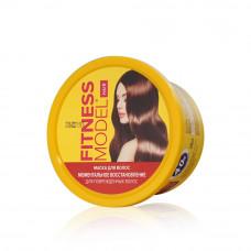 Маска для волос «FITNESS MODEL» /фитнес модель/моментальное восстановление 250мл/ Фитокосметик
