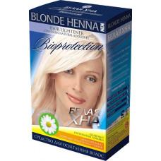 Белая хна Bioprotection, 70г/Фитокосметик