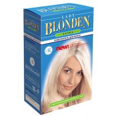 """Осветлитель для волос """"Lady Blonden (Extra)""""/леди блонден/, 35г/Фитокосметик"""
