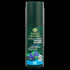 420703 Био-гель для умывания «Organic Golubika» освежающий 150м