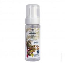 420709 Мицеллярная пенка для умывания «Био-обновление и сияние кожи» «Anti-Age» серии «Karelia Organica»