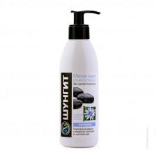 210707 «Нейтральное» мягкое дерматологическое мыло серии «Шунгит», 300 мл