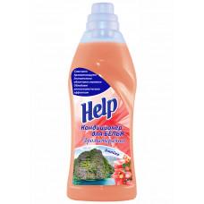"""Кондиционер ополаскиватель для белья """"Help"""" (Хелп) Ямайка 750мл./Альфатехформ"""